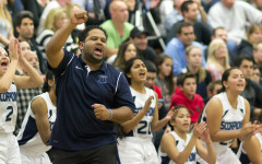 Michaeltore Smith Named Boys' Basketball Coach