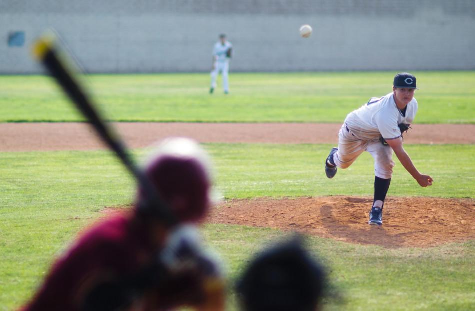 Scorpions Baseball Fights Into CIF Tournament