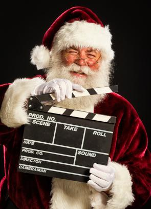 Holiday Movies to Watch on a Cold Winter's Night