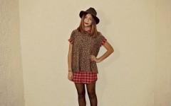 Forward-thinking Fashionista: Alyssa Lopez
