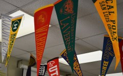 College decisions finalized for many