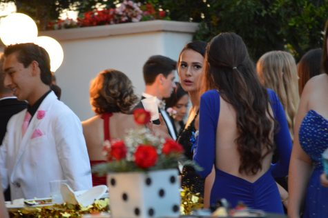 Senior prom concludes this year's dances