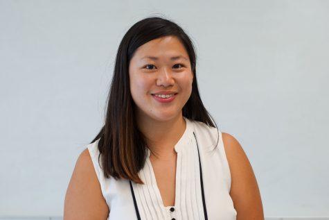 Scorps Spotlight 12: Ms. Anne Huang, dual language teacher