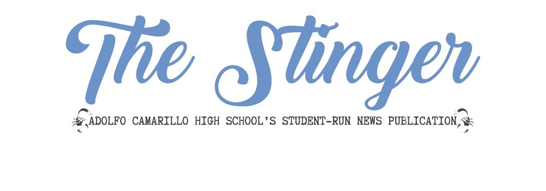 Adolfo Camarillo High School's student-run news publication