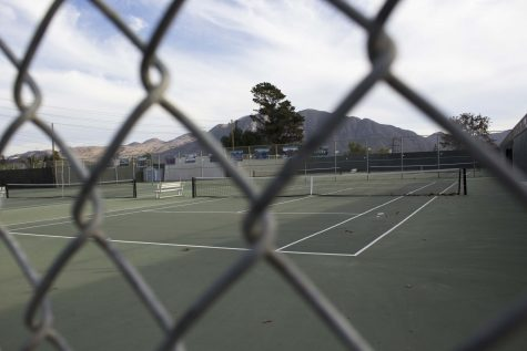Previous Boys Tennis Coach Arrested for Alleged Meth Sales