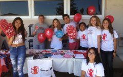 United for a Cause: Save the Children Club