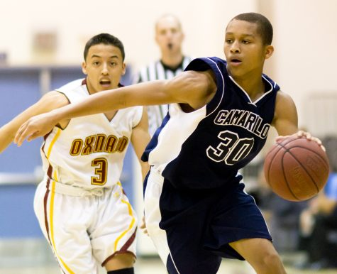 Scorpion Hoopsters Unify, Dominate