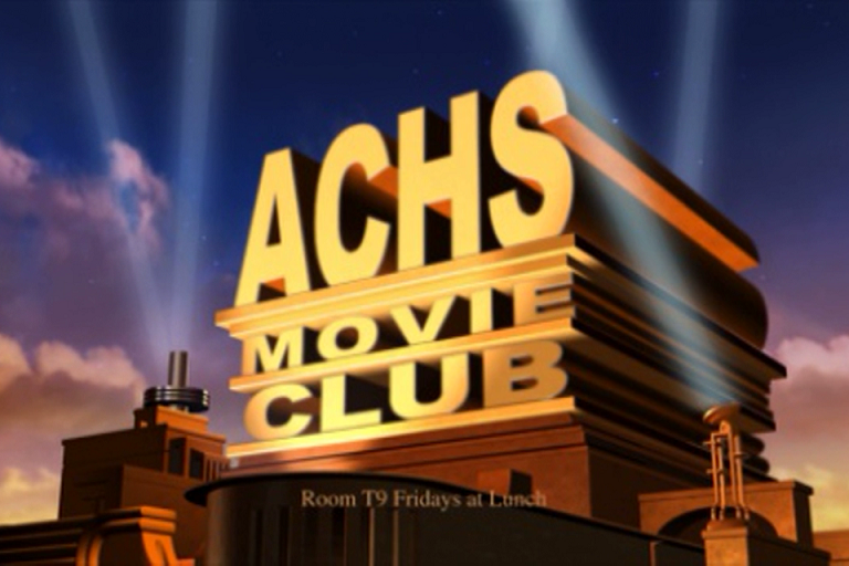 The+ACHS+Movie+Club+logo.