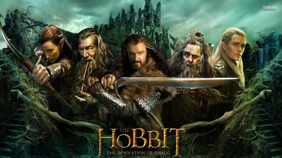 Hobbit%3A+Desolation+of+Smaug+Film+Review