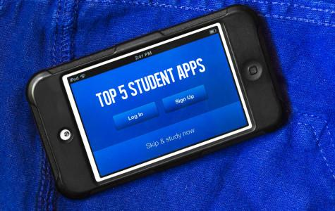 Top 5 Apps for the High School Student