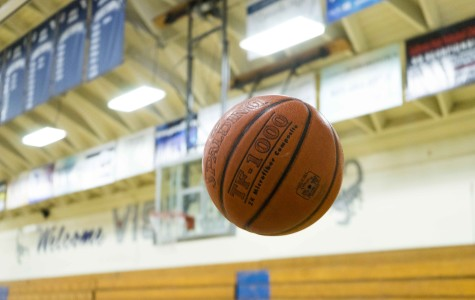 A rivalry basketball game against the Rio Mesa Spartans was motivated by more than the usual competition.