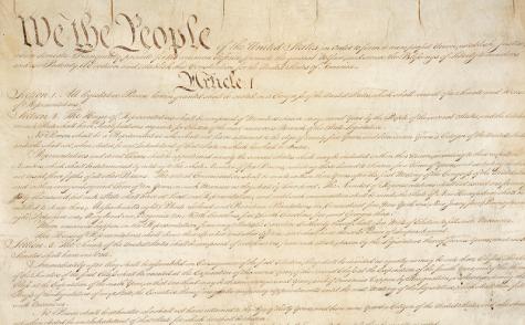 An Assault on the First Amendment
