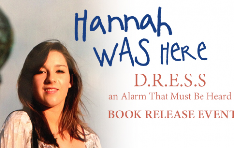 Hannah's Message: Cam High student's memory discussed at book signing