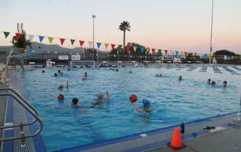 Cam High's boys water polo misses the mark