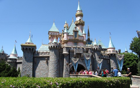 This November the Cam High Science Club traveled to the Happiest Place on Earth to conduct experiments in physics