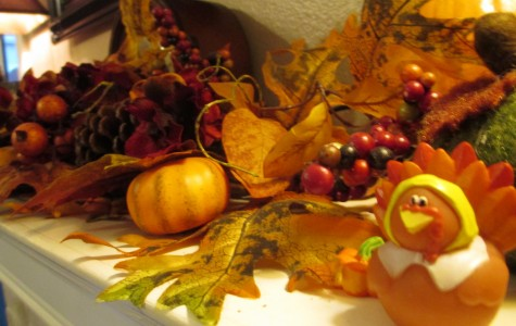 Thanksgiving traditions are uniquely American, but the history can be more complicated.