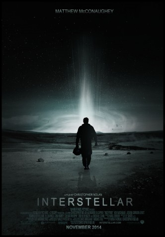 While the beginning was a tad slow, Interstellar is a movie completely worth your time, says the Stinger reviewer.