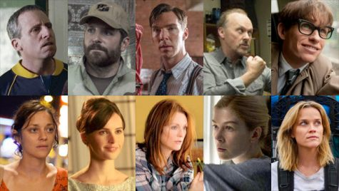 The Oscars: Who Won, Who Cares, And Why I Don't
