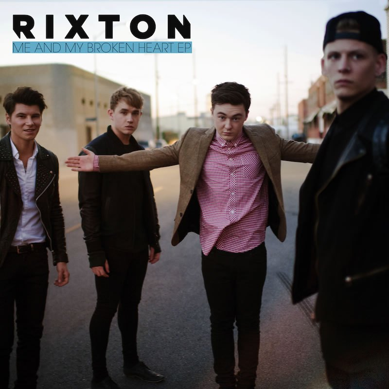 Band Feature 1: Brick-by-bRixton