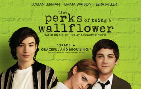 Movie Mondays 6: The Perks of Being A Wallflower (2012)