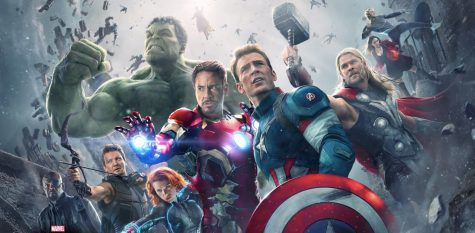 Movie Mondays 7: Avengers: Age of Ultron