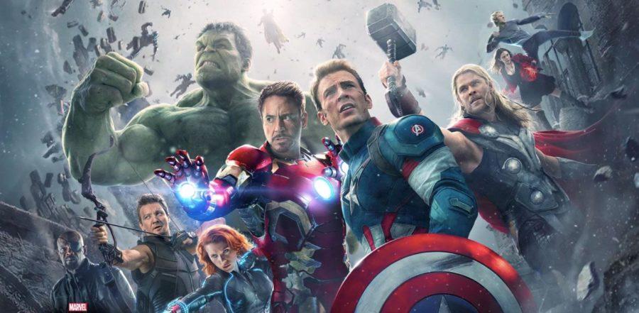 Movie Mondays 7: Avengers: Age of Ultron