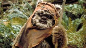Ewoks, a highly intelligent race sadly only introduced in the last Star Wars film, are perhaps the most underrated beings in the entire trilogy.