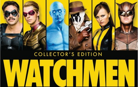 Movie Mondays 9: Watchmen (2009)