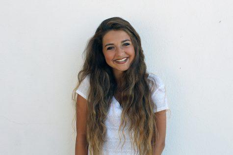 Alessia Capra, junior