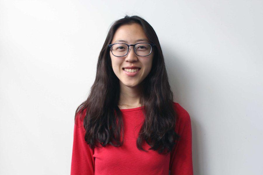 Sophia Cheong