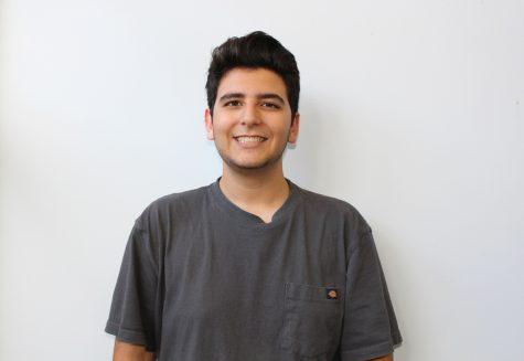 Photo of Omeed Tavasoli