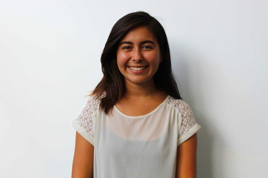 Melissa Arreguin