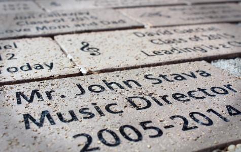 Band Makes Bricks Meaningful