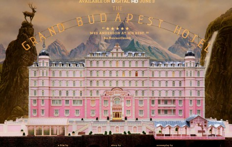 Movie Review: The Grand Budapest Hotel