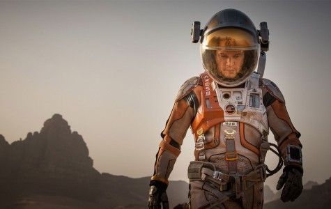 Movie Review: The Martian
