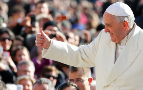 Pope Francis journeys to the U.S.