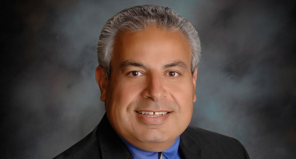 Dr. Gabe Soumakian to retire as superintendent