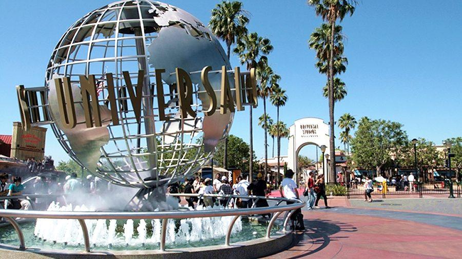 Universal Studios Hollywood will be hosting Cam High's senior grad night this year.