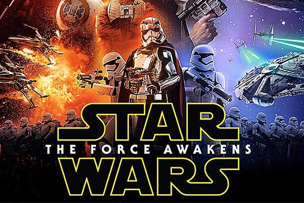 The Star Wars for the Next Generation