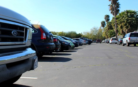 Limited parking on campus causes unrest