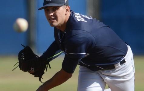 Scorps baseball crushes Oak Park