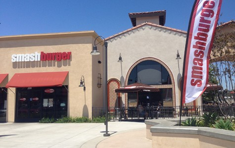 Smashburger Favorites