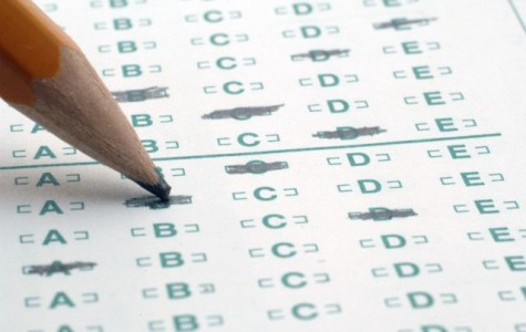 Cam High students take on new SAT