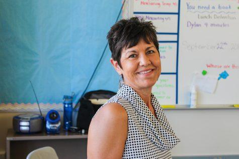Ms. Gomez,