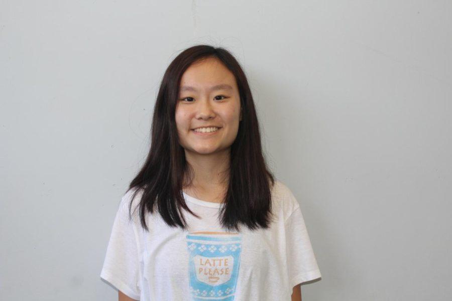 Kristi Chu