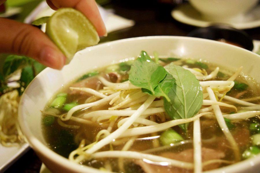 Taste and Tell #3: Pho-nomenal Pho