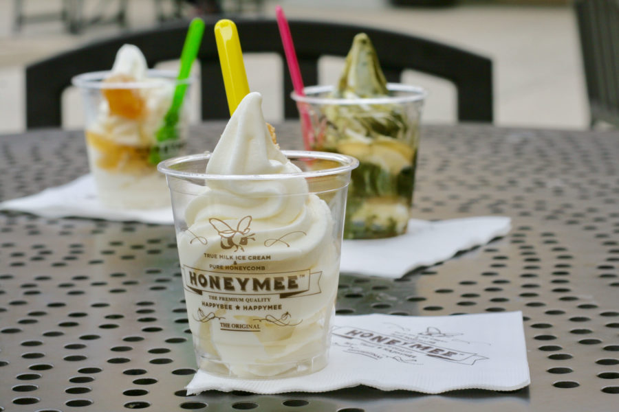 Taste and Tell #6: HoneyMee