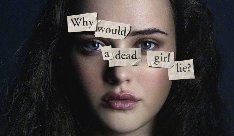 13 Reasons Why is a Netflix show based on the bestselling novel 'Thirteen Reasons Why' by Jay Asher.
