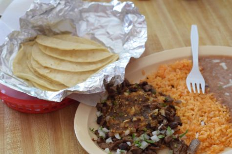Taste and Tell #7: Food Worth Taco-ing About