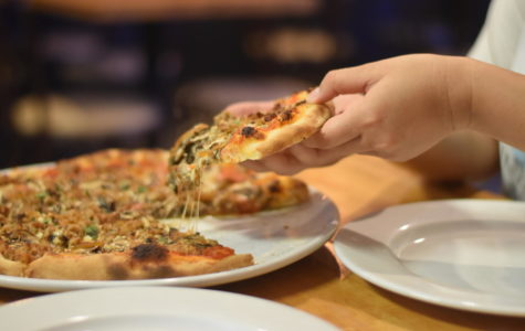 Taste and Tell #8: A Hidden Pizza (Piece of) Camarillo